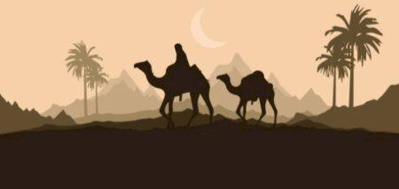 قصص الأنبياء في سورة الأعراف قصة سيدنا محمد